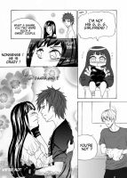 Hinata never expected Chapter 3 Page 8 eng/spa by desiderata-girl