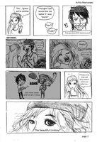 Trindsay Page 2/4 by Marcusqwj