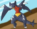 Garchomp 2 by Mast88