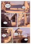 Haytham chapter 3 page 6 by SoftBluewind