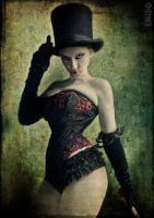 Top Hat by Padrona