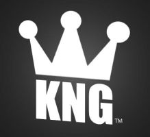 KNG LOGO by sking243