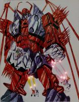 UNICRON by Mjones456