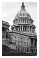 Capital Building by EatsNoCheese
