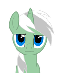 Is there seriously a horn on my head? by Goodrita