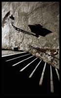 Stairway. by intrados
