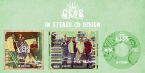 The GEAS Cd Design by DarkNova666