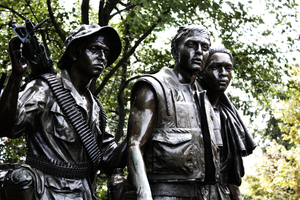 We Were Soldiers by billcronin