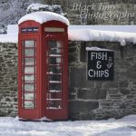Fish and Chips by Aconitum-Napellus