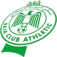 Raja Club Athletic by tariqelamine