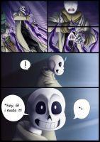 Shattered Realities - Ch.3 - Page 19 by Natassya13