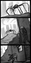 Romantically Apocalyptic 64 - Storyboard a by Grimhel