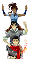 New Team Avatar by MMtheMayo