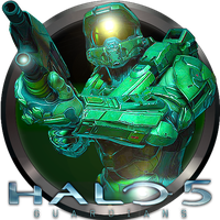 Halo 5 Guardians by POOTERMAN