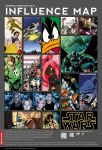 Influence Map by hoiist