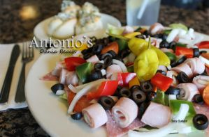 Antonios Antipasto Salad by TonySuriani