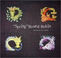 Round Robin. Team 2. 1C. by SoulcrackeD
