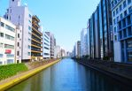 Akihabara Waterway by Nature-And-Things