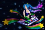 League of Legends: Arcade Sona by JoviClaire