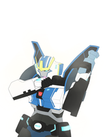 Strongarm by T-M-Wolf