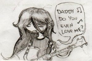 Daddy.. by LilRoxyMarlene