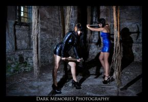 Betrayed by DarkMPhotography