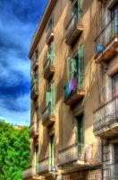 Barcelona18 by abelamario