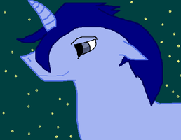 mlp practice:DreamyHooves by shadowsrequests