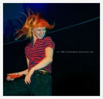 Paramore V by wontbackdown