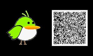 Freakyforms: Pitch QR Code by nintendolover2010