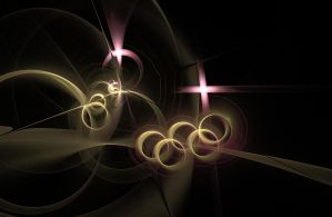 olympic rings by fractal2cry