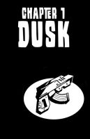 DUSK Chapter 1 by EvanPearTree