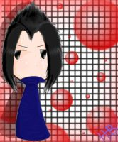 Sasuke Red bubbles by Inami4