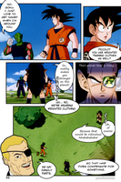 DragonBall Z Abridged: The Manga - Page 055 by penniavaswen