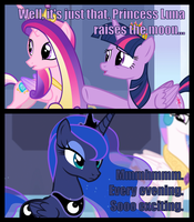 Twilight In Your Face by Dowlphin