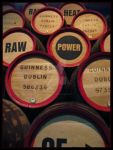 Barrel Full Of Guinness... by TheArcher777