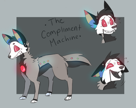 Design Trade with metaimutt by conyponey