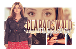 The Impossible Girl (Clara Oswald) OUT by SuiSkellington