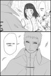 Naruhina: No One Harm's His Wife Pg1 by bluedragonfan