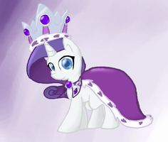 Rarity by kiruki1999