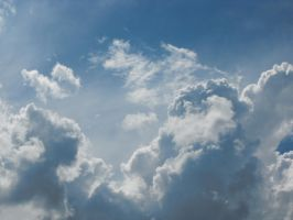 Clouds 27 by ArrsistableStock