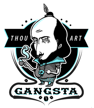 thouartgangsta by artisticpsycho87