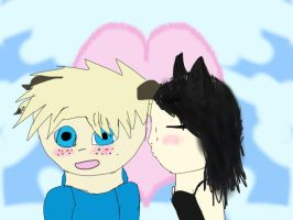 I dont ship this.. Not at all.. by MEG4LOVANIA