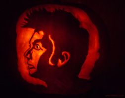 Doctor Pumpkin 2 by Noweia