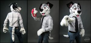 Dalmatian up for Auction by LatinVixen