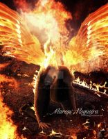 Reborn Angel Fire by marcosnogueiracb