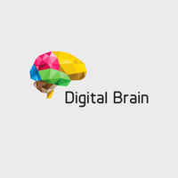 Digital Brain by fr03