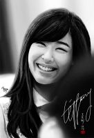 Tiffany smile by anosa228