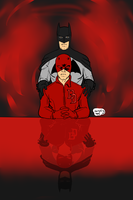 Daredevil's Advocate by EarthmanPrime