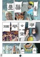 Naruto : chapter 457 by Tice83